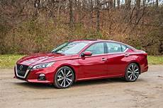 nissan altima 2020 price 2019 nissan altima review a truly competitive midsize
