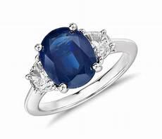 oval sapphire and diamond ring in platinum 10x8mm sapphire wedding rings diamond engagement