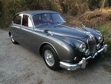 1967 Jaguar Mk2 34 Automatic  WinSpeed Motorsport