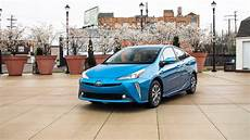 Best Fuel Efficient Awd Cars by Best Fuel Efficient Cars For 2019 Roadshow