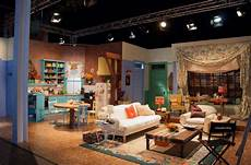 Friends Wohnung by Pr Live Recreates And S Friends Apartment