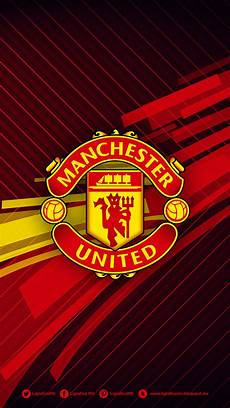 Manchester United Iphone X Wallpaper