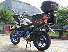 Modifikasi Motor Cb150r 2018 by Harga Box Touring Cb150r Joshymomo Org