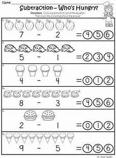 subtraction practice worksheets for kindergarten 10526 subtraction worksheets within 10 kindergarten math subtraction practice