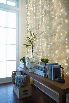 Home Decor Ideas That Are Light On Your Pocket by 10 Supercool And Easy String Lights Decor Ideas For Your Home