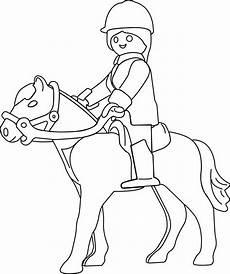 Ausmalbilder Playmobil Cowboys Playmobil Cowboy Ausmalbilder X13 Ein Bild Zeichnen