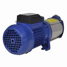 Acheter Pompe 224 Eau De Surface Bleue 1 300 W 5 100 L H Pas