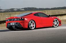 meet the 700 hp f430 scuderia modified by