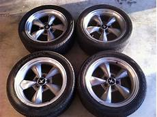 17 Inch Stock Bullitt Wheels For Sale Mustang Forums At