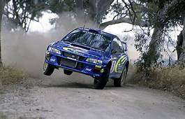 Subaru Impreza WRC Wallpapers Vehicles HQ