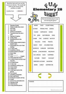 free worksheets for elementary students 15488 sheet elementary 28 worksheet free esl printable worksheets made by teachers