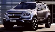 2019 chevy trailblazer review release date price