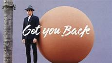 mayer hawthorne get you back man about town album