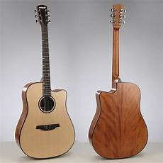 China 41 Quot Acoustic Guitars Sd 280c China Acoustic