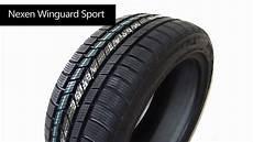 Nexen Winguard Sport Gripnews