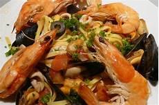 frutti di mare kulinarische welten zu fisch und meeresfrucht pasta