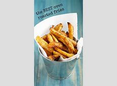 oven french fries_image