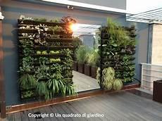 parete giardino realizziamo giardini e orti verticali per esterni e interni