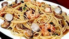 frutti di mare espaguetis frutti di mare un sabor alucinante y muy