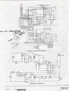 Coleman 7900 Gas Furnace Wiring Coleman Furnace Wiring