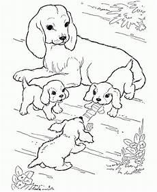 kostenlos zum ausdrucken hund malvorlagen f 252 r kinder