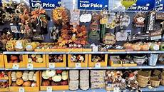 Decorations At Walmart by Walmart Fall Decor Decorations Thanksgiving