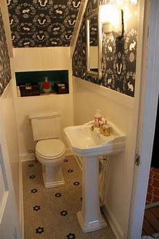 Bathroom Ideas Stairs by Bathroom Front Stairs Bathrooms For The Beast