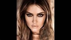 maquillage pour cheveux maquillage pour yeux bleus et cheveux blonds