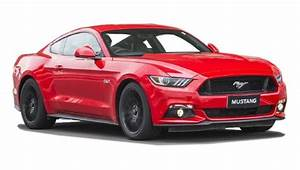 Ford Mustang Price GST Rates Images Mileage Colours