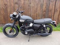 Moto Neuve Acheter Triumph Bonneville T100 900 Abs M 228 Ge