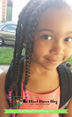 braids tutorial a protective style by the