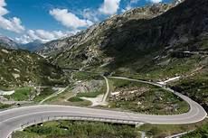 Route De Montagne Les Plus Beaux Cols D Europe Amv Le