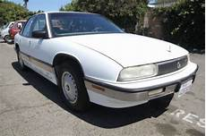 how to fix cars 1992 buick regal engine control purchase used 1992 buick regal limited sedan 52k low miles automatic 6 cylinder no reserve in