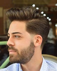 Simple Hair Cutting Style For