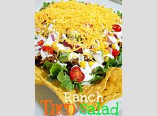 cool ranch taco salad_image