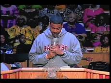 reverend iii rev dr otis moss iii a word for trayvon july 14 2013