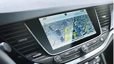 Opel Choosing System Here