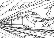 Malvorlagen Eisenbahn Malvorlage Eisenbahn Ausmalbilder Kostenlos Herunterladen