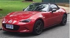Mazda Mx 5 Nd