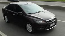 Ford Focus 2 - тест драйв ford focus ii 2 0 mt