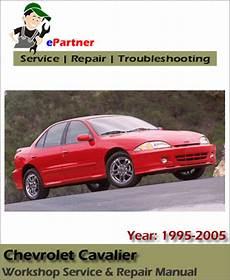 free service manuals online 1995 chevrolet cavalier auto manual chevrolet cavalier service repair manual 1995 2005 automotive service repair manual