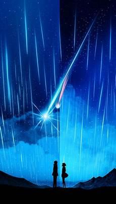 Toki X Matsuha Kimi No Na Wa Anime
