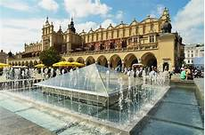 Weather And Events For Krakow In August
