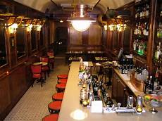 Now Voyager Orient Express Bar