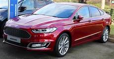 file 2017 ford mondeo vignale front jpg wikimedia commons