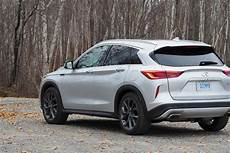 2019 infiniti qx50 a well engineered cuv that hits on