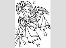 Engelen een knutselwerkje voor jou