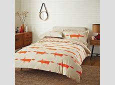 Mr Fox Bedding   Scion Duvet Cover Sets at Bedeck Home