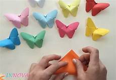 the will this adorable and easy paper butterfly