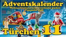 Playmobil Weihnachtsmann Ausmalbild Playmobil Adventskalender 5494 Weihnachtsmann Beim